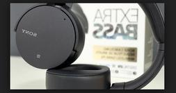 mdr xb950n1 extra bass noise canceling bluetooth