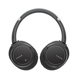 Sony MDR-ZX770BN Bluetooth Noise Canceling Headset-Black-NEW