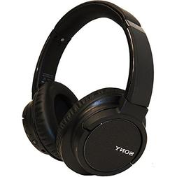 Sony MDR-ZX780DC Bluetooth and Noise Canceling Wireless Head
