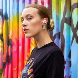 Mono Invisible Mini Bluetooth Earbud Mini Wireless Headphone
