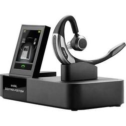 Jabra Motion Office Bluetooth Headset with USB Adapter and T