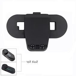 Motorcycle Bluetooth Headset Clips,FreedConn T-COMVB Helmet
