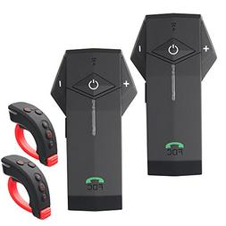 Motorcycle Communication Systems,FreedConn COLO-RC Motorcycl