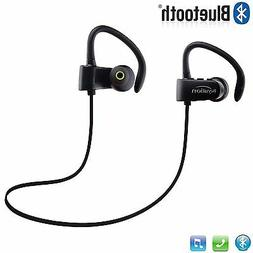 New Bluetooth Headphones 4.1 for all brand smart Cell phones