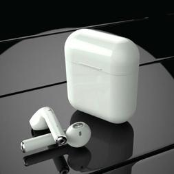 New For Apple iPhone Bluetooth Earbuds Hands Free Audio/phon