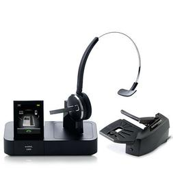 NEW IN BOX JABRA PRO 9470 MONO WIRELESS HEADSET WITH GN1000