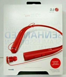 NEW LG TONE PRO HBS-780 Bluetooth Premium Wireless Stereo He