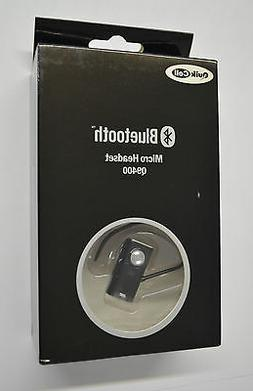 New QuikCell Ultra-light Small Universal Bluetooth Wireless