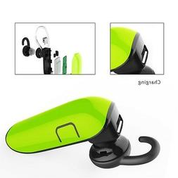 New-Universal-Jabees-Bluetooth-v3-0-Mono Hi Headset. Quality