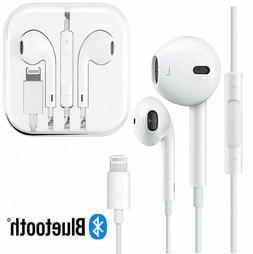 Wired Bluetooth Earphones Headphone Headset For Apple Earpod