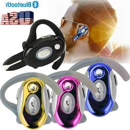Noise Cancelling Bluetooth Earphone Over Ear Earbud For Sams