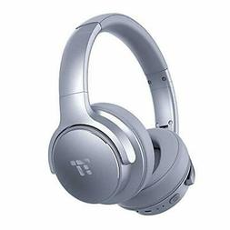 Over Ear Bluetooth Headphones, TaoTronics Bluetooth Headset