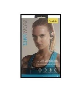 Jabra Sport Pace Blue Stereo Bluetooth Headsets