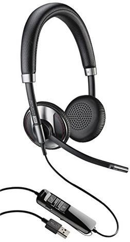 Plantronics Blackwire C725-M - headset