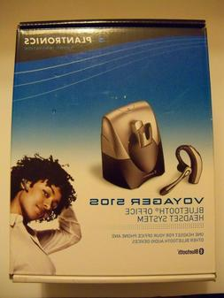 Plantronics Voyager 510s Blue Tooth Office Phone Headset