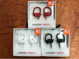 Power 3 Wireless Running Sports Bluetooth Headphones Headset