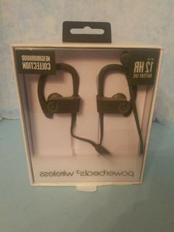 Powerbeats3 Wireless Earphones - Neighborhood Collection - T