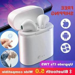 Premium Bluetooth Wireless Ear Buds Pods fits Apple iphone &