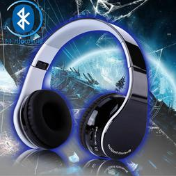 PS4 Headset With Mic Wireless PlayStation 4 Bluetooth Stereo