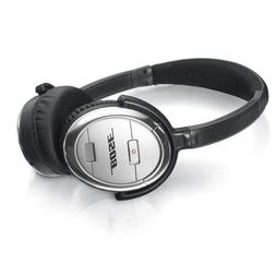 Bose QuietComfort 3 Acoustic Noise Cancelling Headphones, Bl