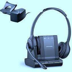 Plantronics Savi Office W720 Wireless headset Sys With HL10