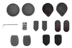 Sena SMH5-A0202 Replacement Mounting Pads and Allen Key for