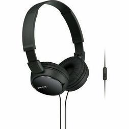 Sony MDRZX110AP/B ZX-Series Monitor Headphones
