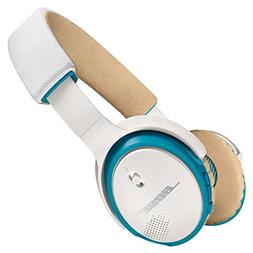 Bose SoundLink On-Ear Bluetooth Wireless Headphones - White