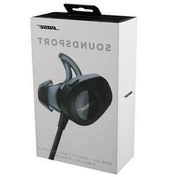 soundsport wireless bluetooth headphones sport earphone blac