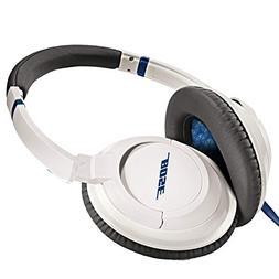 Bose SoundTrue Headphones Around-Ear Style, White