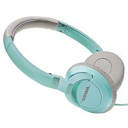 Bose SoundTrue Headphones On-Ear Style, Mint for Apple iOS