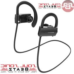 Sports Bluetooth 4.1 Wireless Stereo Headset Sweat proof Ear