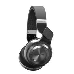 Bluedio T2 Bluetooth Wireless Stereo Swiveling Headphones wi