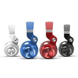 Bluedio T2+ Stero earphones Wireless Bluetooth Foldable Head
