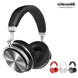 Bluedio T4S Noise Cancelling Wireless Bluetooth 4.2 Headphon