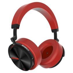 Bluetooth Wireless Headphones Bluedio T5S Noise Cancelling S