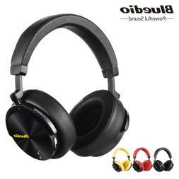 t5s bluetooth v4 2 headphones wireless noise