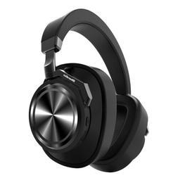 t6 bluetooth headphones wireless noise cancelling bass
