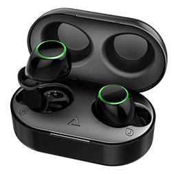 Mpow T6 True Wireless Bluetooth Earbuds, IPX7 Waterproof, To