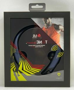 LG Tone Active+ HBS-A100 Bluetooth for Sports Activity Water