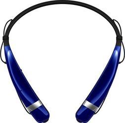 LG Tone Pro HBS-760 Wireless Bluetooth Headphones Powder Blu