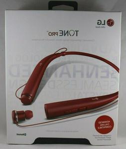 LG TONE PRO HBS-780 Bluetooth Premium Wireless Stereo Headse