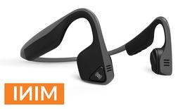 AfterShokz Trekz Titanium Mini Bone Conduction Wireless Head
