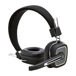 Trucker Bluetooth Headset Wireless with Noise canceling Micr