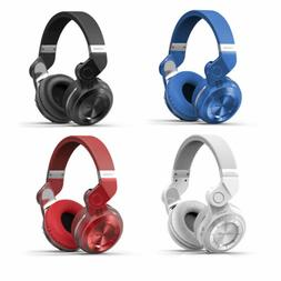 Bluedio Turbine T2 Bluetooth 4.1 Headsets Wireless Stereo He
