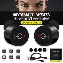 twins bluetooth true wireless 4 2 headphones
