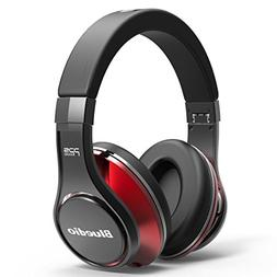 Bluedio U  PPS 8 Drivers High-End Bluetooth headphones Revol
