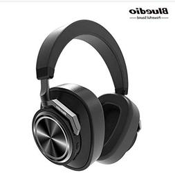 Bluedio U  Faith series High-End Bluetooth headphones Revolu