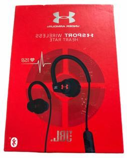 JBL Under Armour Sport Wireless Heart Rate In-ear Headphones