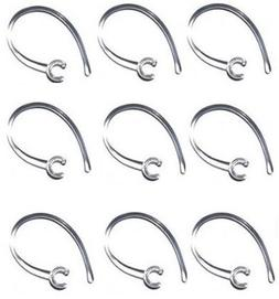 Universal Small Clamp Bluetooth Ear Hook Loop Clip Replaceme